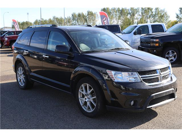 2012 Dodge Journey R/T (Stk: 129436) in Medicine Hat - Image 1 of 17