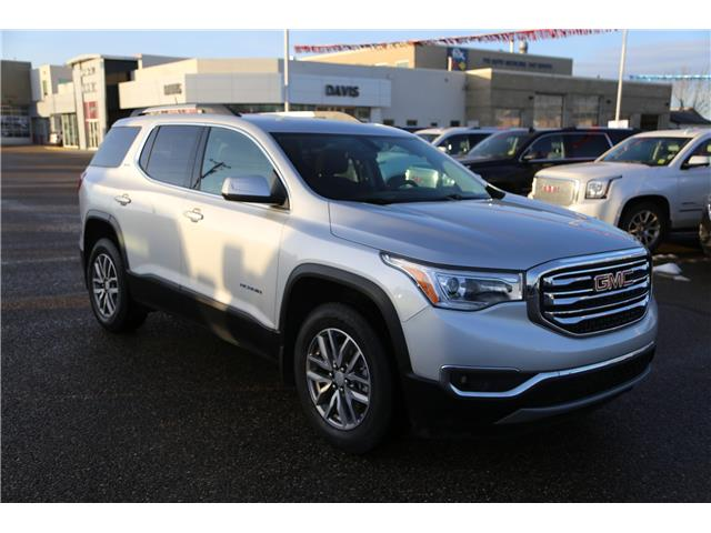 2017 GMC Acadia SLE-2 (Stk: 147703) in Medicine Hat - Image 1 of 25