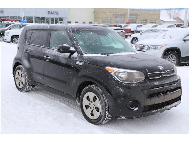 2019 Kia Soul LX (Stk: 180424) in Medicine Hat - Image 1 of 20