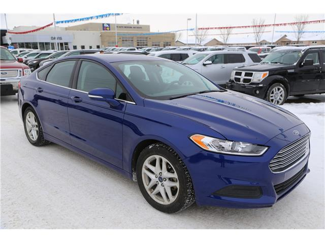2014 Ford Fusion SE (Stk: 128470) in Medicine Hat - Image 1 of 18