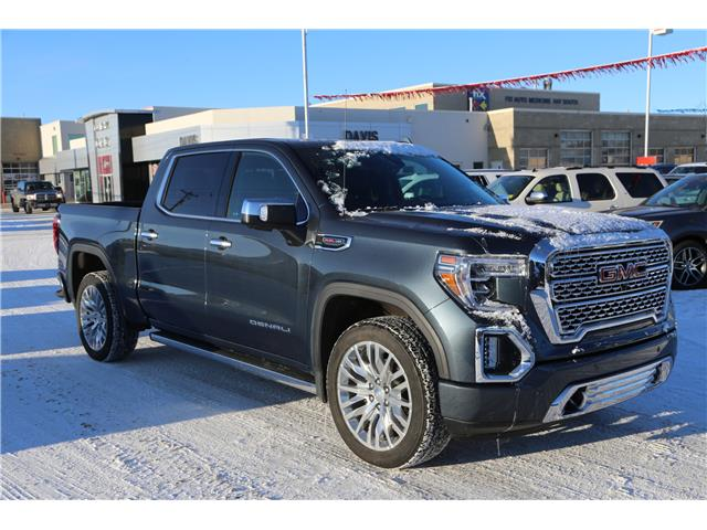 2019 GMC Sierra 1500 Denali (Stk: 175316) in Medicine Hat - Image 1 of 23
