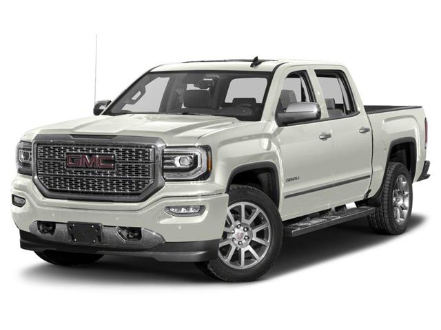 2017 GMC Sierra 1500 Denali (Stk: 180945) in Medicine Hat - Image 1 of 9