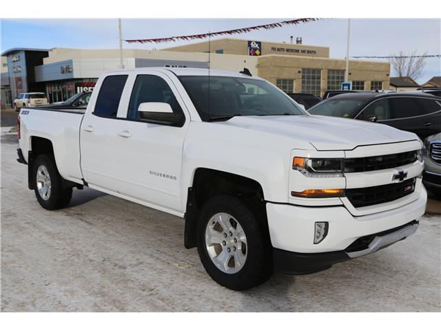 2016 Chevrolet Silverado 1500 2LT (Stk: 180770) in Medicine Hat - Image 1 of 22