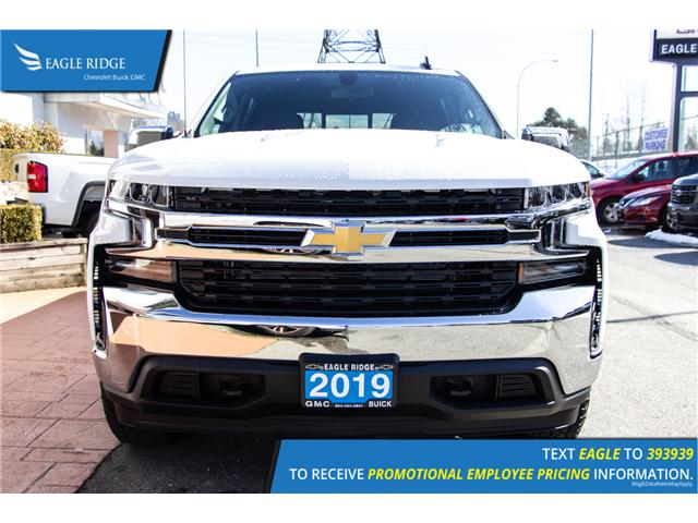2019 Chevrolet Silverado 1500 LT (Stk: 99222A) in Coquitlam - Image 2 of 17