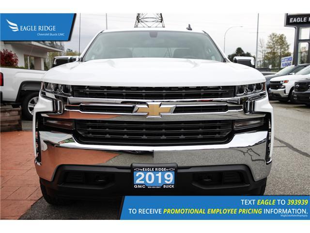 2019 Chevrolet Silverado 1500 LT (Stk: 99252A) in Coquitlam - Image 2 of 15