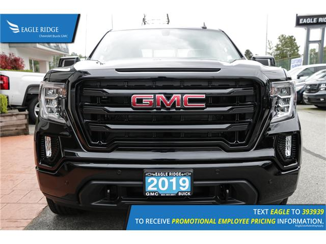 2019 GMC Sierra 1500 Elevation (Stk: 98272A) in Coquitlam - Image 2 of 16