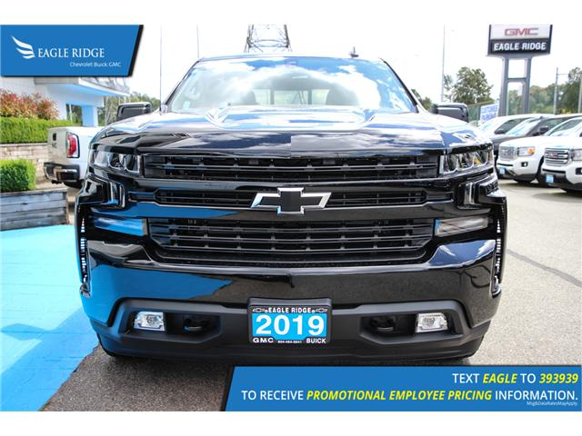 2019 Chevrolet Silverado 1500 RST (Stk: 99273A) in Coquitlam - Image 2 of 15