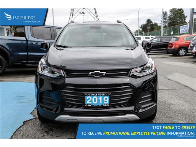 2019 Chevrolet Trax LT (Stk: 94516A) in Coquitlam - Image 2 of 17