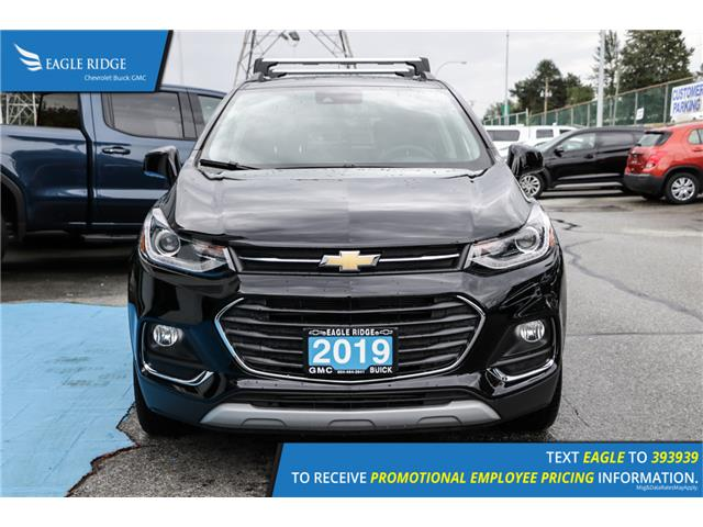 2019 Chevrolet Trax Premier (Stk: 94513A) in Coquitlam - Image 2 of 17