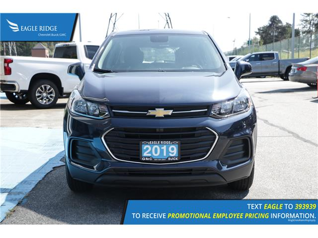 2019 Chevrolet Trax LS (Stk: 94518A) in Coquitlam - Image 2 of 16