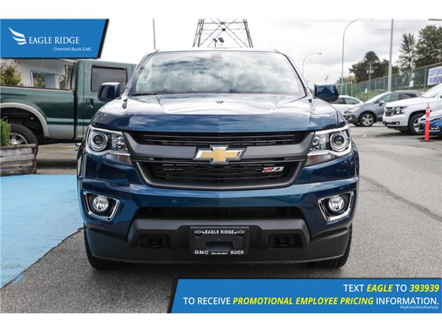 2020 Chevrolet Colorado Z71 (Stk: 08108A) in Coquitlam - Image 2 of 18