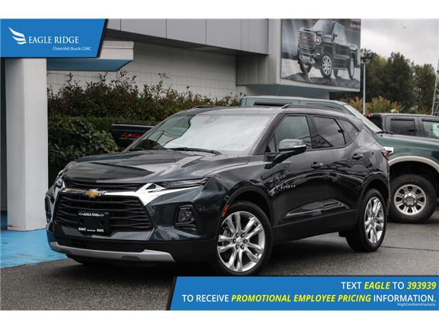 2019 Chevrolet Blazer 3.6 True North (Stk: 95013A) in Coquitlam - Image 1 of 19