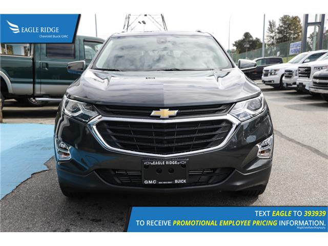 2020 Chevrolet Equinox LT (Stk: 04504A) in Coquitlam - Image 2 of 18