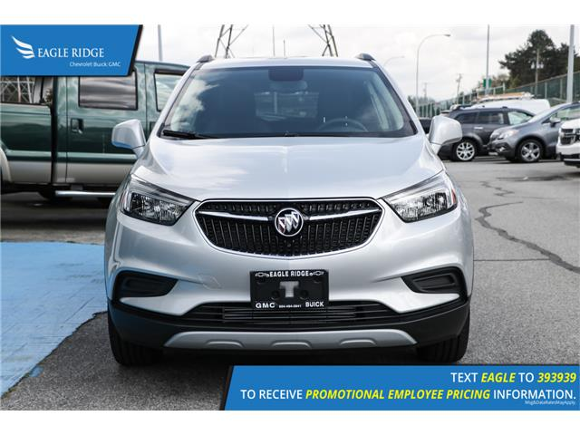 2020 Buick Encore Preferred (Stk: 06605A) in Coquitlam - Image 2 of 17