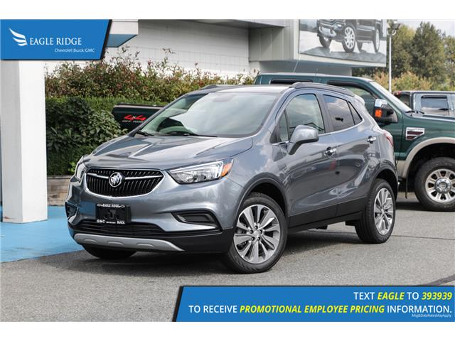 2020 Buick Encore Preferred (Stk: 06604A) in Coquitlam - Image 1 of 17