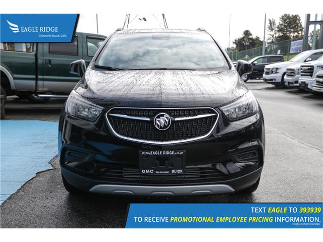 2020 Buick Encore Preferred (Stk: 06606A) in Coquitlam - Image 2 of 17