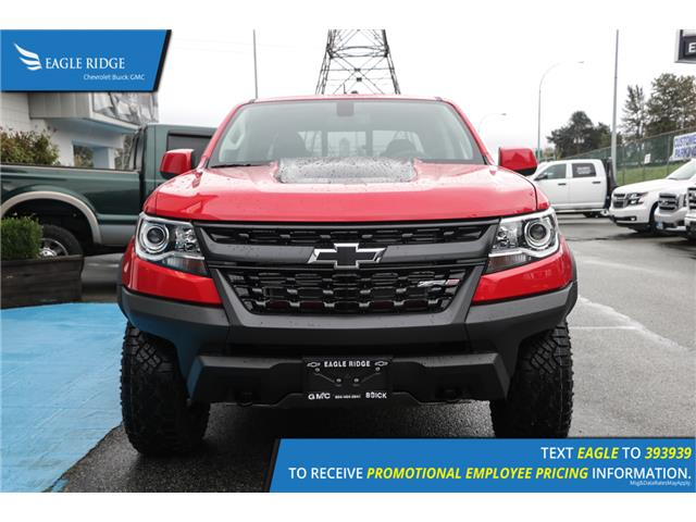 2020 Chevrolet Colorado ZR2 (Stk: 08115A) in Coquitlam - Image 2 of 18