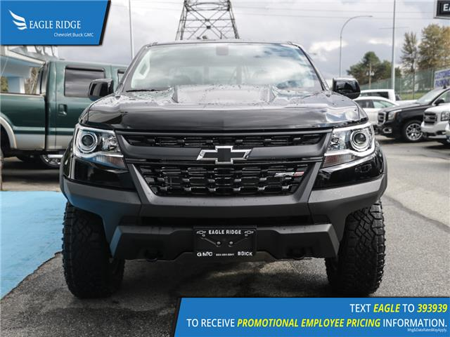 2020 Chevrolet Colorado ZR2 (Stk: 08113A) in Coquitlam - Image 2 of 19