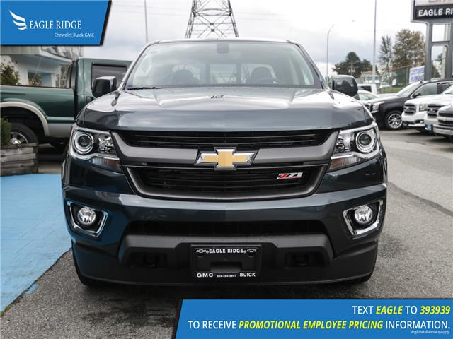 2020 Chevrolet Colorado Z71 (Stk: 08122A) in Coquitlam - Image 2 of 17