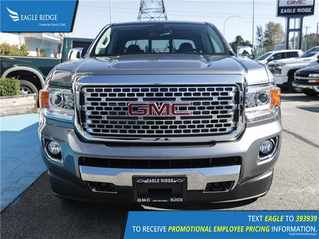 2020 GMC Canyon Denali (Stk: 08007A) in Coquitlam - Image 2 of 17