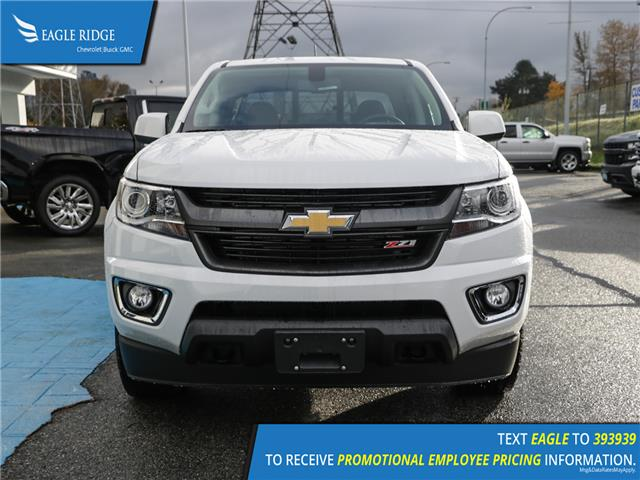 2020 Chevrolet Colorado Z71 (Stk: 08109A) in Coquitlam - Image 2 of 17