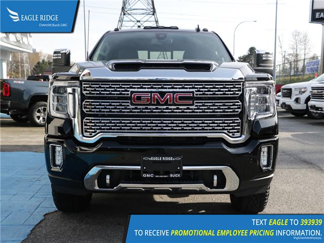 2020 GMC Sierra 2500HD Denali (Stk: 08700A) in Coquitlam - Image 2 of 18