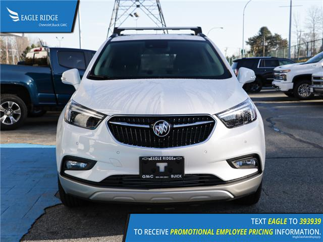 2020 Buick Encore Essence (Stk: 06608A) in Coquitlam - Image 2 of 17
