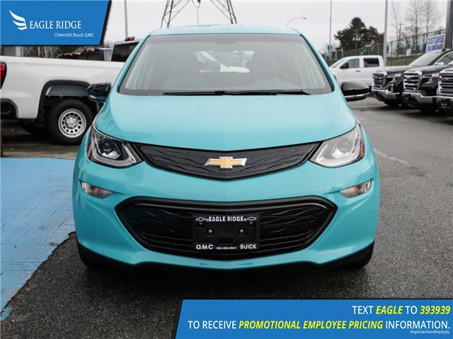 2020 Chevrolet Bolt EV LT (Stk: 02305A) in Coquitlam - Image 2 of 16