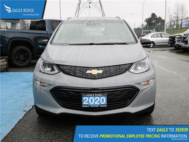 2020 Chevrolet Bolt EV Premier (Stk: 02325A) in Coquitlam - Image 2 of 17
