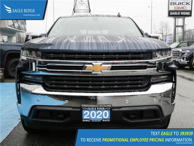 2020 Chevrolet Silverado 1500 LT (Stk: 09210A) in Coquitlam - Image 2 of 18