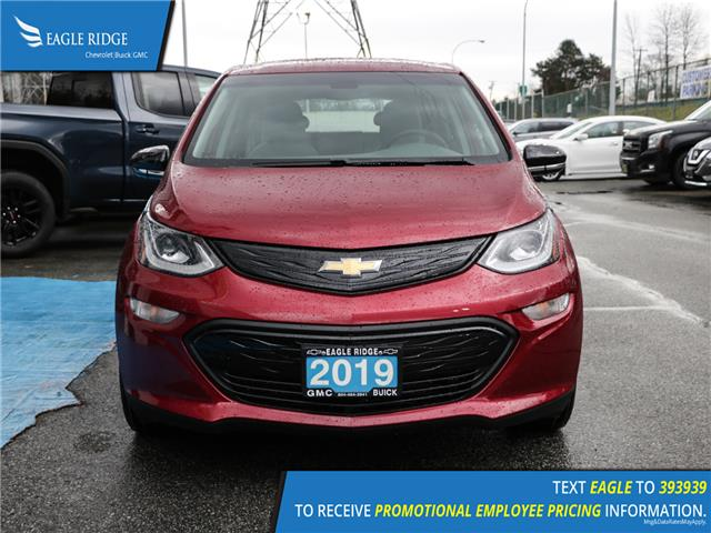 2020 Chevrolet Bolt EV LT (Stk: 02304A) in Coquitlam - Image 2 of 16