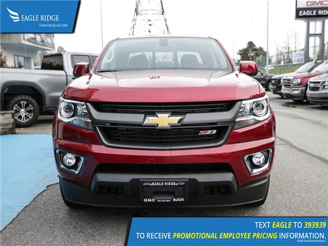 2020 Chevrolet Colorado Z71 (Stk: 08123A) in Coquitlam - Image 2 of 17