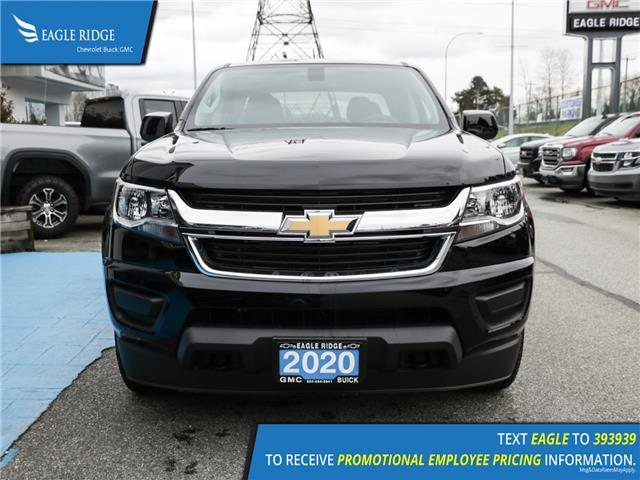 2020 Chevrolet Colorado WT (Stk: 08127A) in Coquitlam - Image 2 of 16