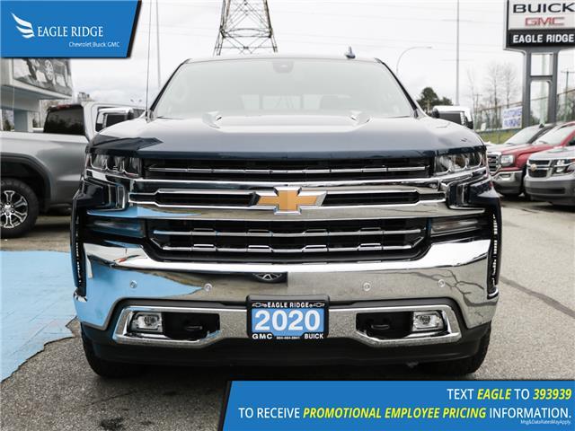 2020 Chevrolet Silverado 1500 LTZ (Stk: 09212A) in Coquitlam - Image 2 of 18