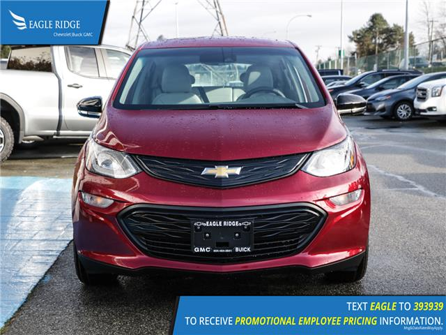 2020 Chevrolet Bolt EV LT (Stk: 02316A) in Coquitlam - Image 2 of 16