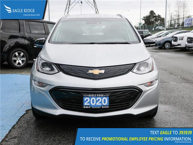 2020 Chevrolet Bolt EV Premier (Stk: 02328A) in Coquitlam - Image 2 of 18