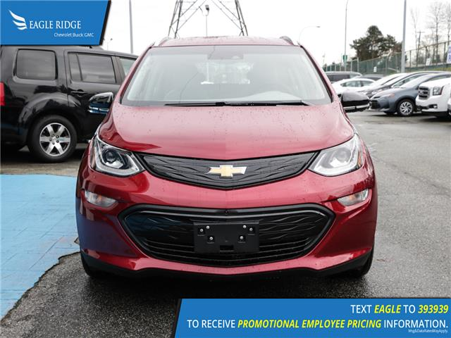 2020 Chevrolet Bolt EV Premier (Stk: 02301A) in Coquitlam - Image 2 of 16