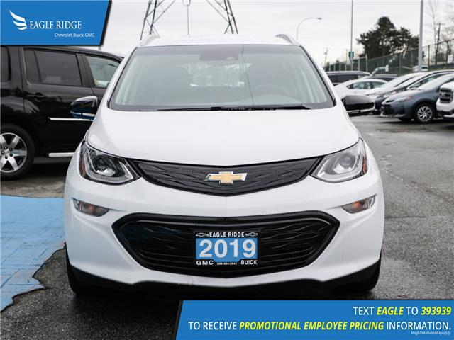 2020 Chevrolet Bolt EV Premier (Stk: 02306A) in Coquitlam - Image 2 of 17