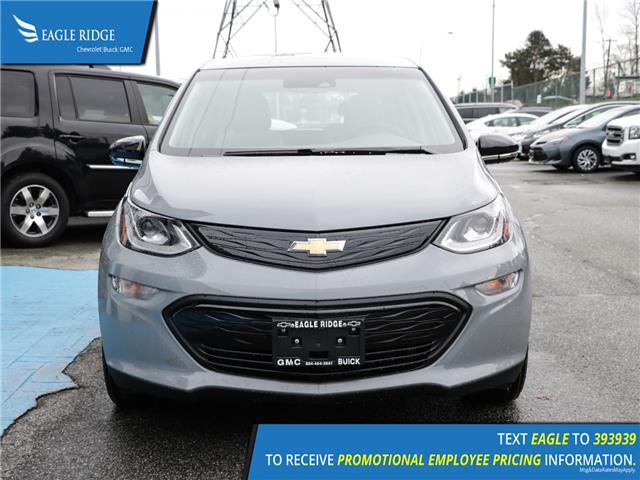 2020 Chevrolet Bolt EV LT (Stk: 02317A) in Coquitlam - Image 2 of 16