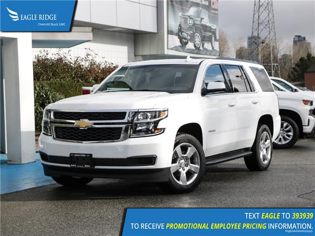2019 Chevrolet Tahoe LT (Stk: 97626A) in Coquitlam - Image 1 of 20