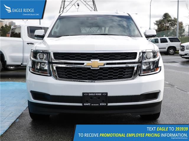 2019 Chevrolet Tahoe LT (Stk: 97626A) in Coquitlam - Image 2 of 20