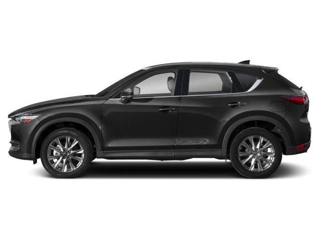 2019 Mazda CX-5 GT (Stk: T531429) in Saint John - Image 2 of 9