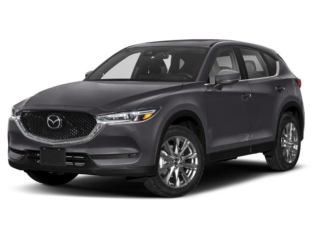 2019 Mazda CX-5 Signature (Stk: T555910) in Saint John - Image 1 of 9