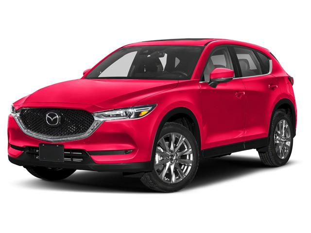 2019 Mazda CX-5 Signature (Stk: T531009) in Saint John - Image 1 of 9