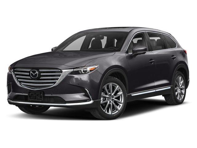 2019 Mazda CX-9 Signature (Stk: N319728) in Saint John - Image 1 of 9