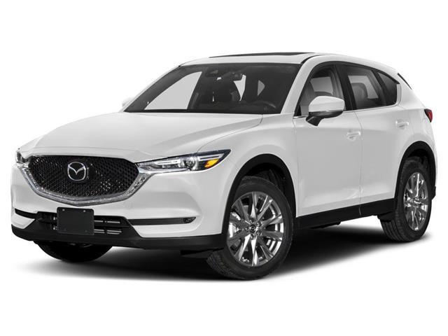 2019 Mazda CX-5 Signature (Stk: T633727) in Saint John - Image 1 of 9