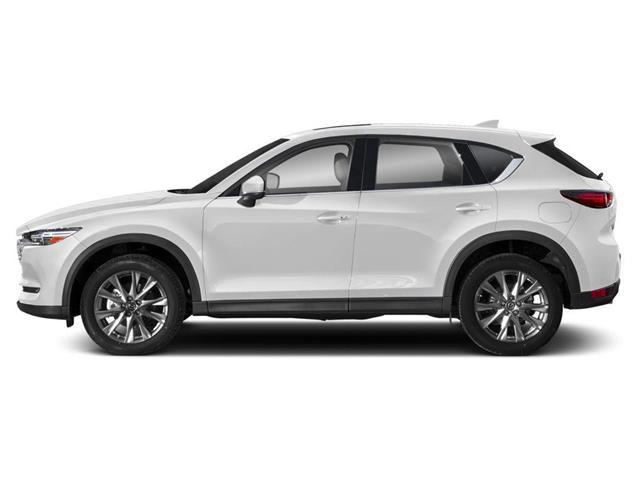 2019 Mazda CX-5 Signature (Stk: T633727) in Saint John - Image 2 of 9