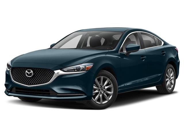 2020 Mazda MAZDA6 GS (Stk: J511337) in Saint John - Image 1 of 9