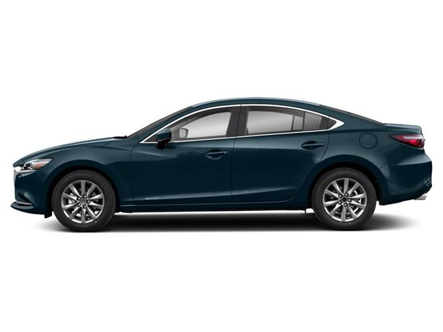 2020 Mazda MAZDA6 GS (Stk: J511337) in Saint John - Image 2 of 9