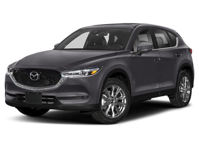 2019 Mazda CX-5 Signature (Stk: T589508) in Saint John - Image 1 of 9